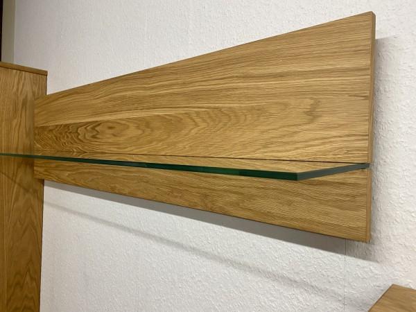 """Wandboard """" Lola """" Wildeiche Teilmassiv Type 3980"""