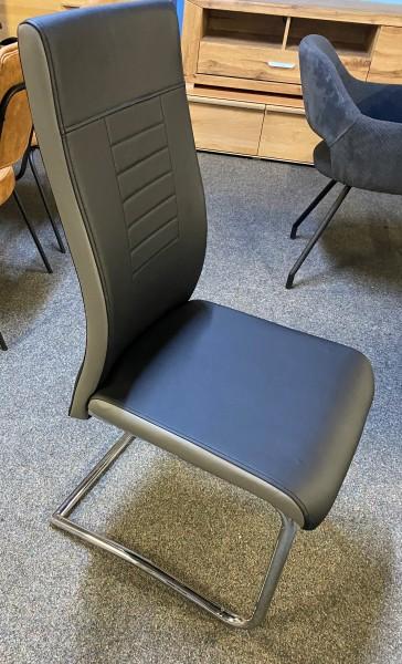 Stuhl , Schwingstuhl , Freischwinger , Polsterstuhl Lucky
