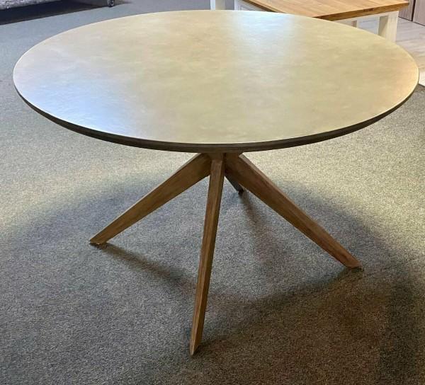 Tisch , Esstisch , Rund , Runder Tisch , Massivholz , NEU